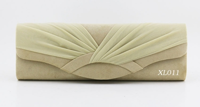 Nice design clutch bag handbag for wedding party
