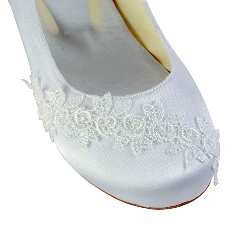 bridesmaids shoe communion shoe by lace